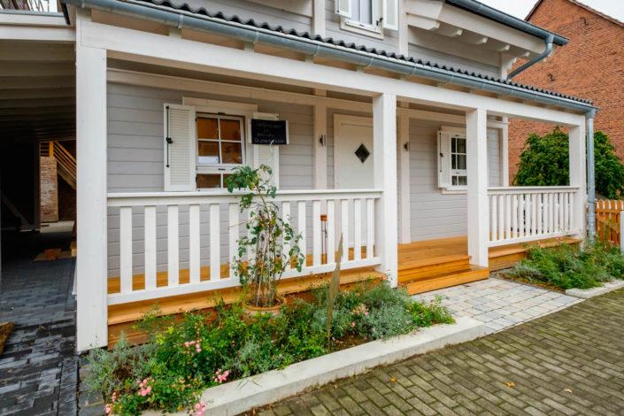 Ferienhaus / Ferienwohnung in Kleinvach zwischen Eschwege und Bad Sooden-Allendorf im Werra Meißner Kreis
