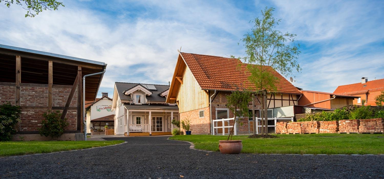 Ferienhaus im Werra Meissner Kreis